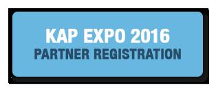 KAP Leadership Expo 2016